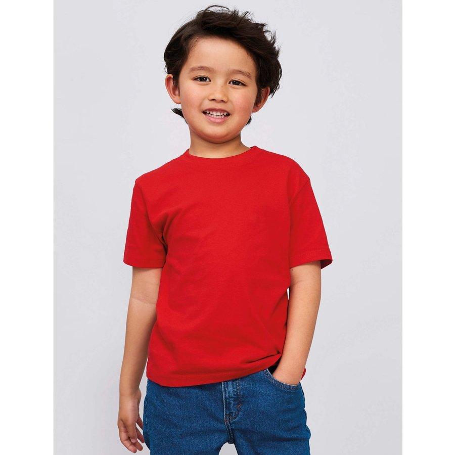 T-krekls IMPERIAL KIDS