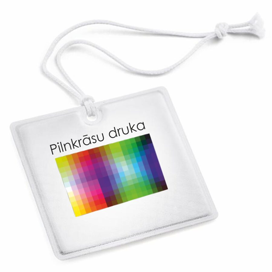 Atstarotāji AS20318-01 ar pilnkrāsu druku