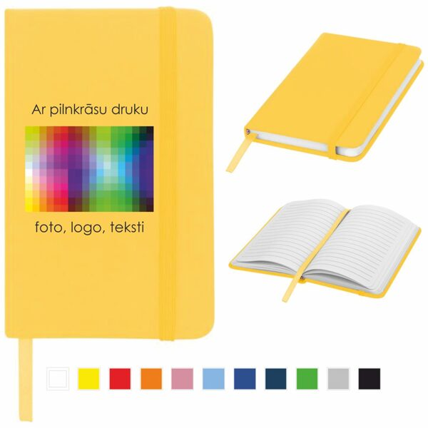 Blociņš ar pilnkrāsu druku PF10690503