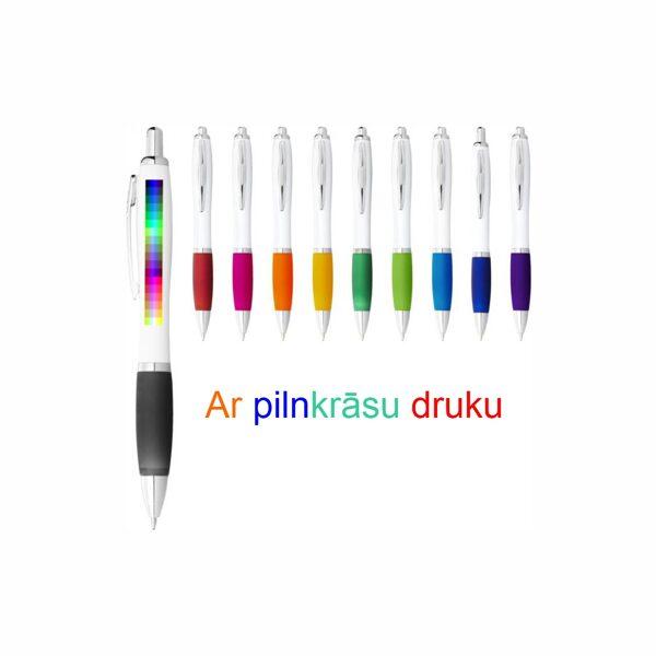 Pildspalvas PF1063710 ar pilnkrāsu druku